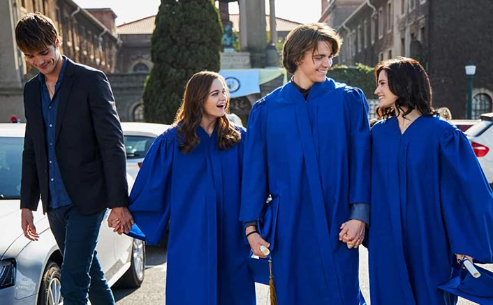 The Kissing Booth 2: Will Joey King Led Romantic Comedy Achieve THIS Feat On Netflix In Coming Days?