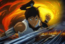The Legend of Korra: The Avatar Sequel Is Coming To Netflix This August