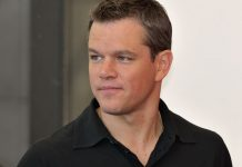 The Martian Actor Matt Damon Brings Brooklyn Heights To Halt While Shifting His Things To New Luxurious Penthouse