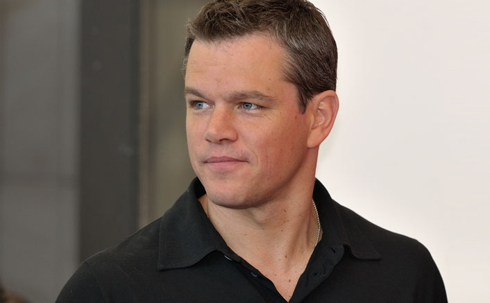 Matt Damon Brings Brooklyn Heights To Halt While Shifting His Things To New Luxurious Penthouse