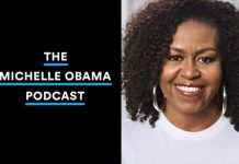 The MThe Michelle Obama Podcast To Launch On Spotify On THIS Dateichelle Obama Podcast To Launch On Spotify On THIS Date