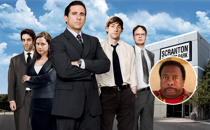 The Office Spin-Off 'Uncle Stan' On Stanley's Character Gets HEAVILY Funded For Over $200,000 On Kickstarter (Pic credit: Instagram/thelesliedavidbaker)