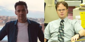 The Office's 'Dwight' Rainn Wilson As Wolverine? Hugh Jackman Calls It HOT, See Pic