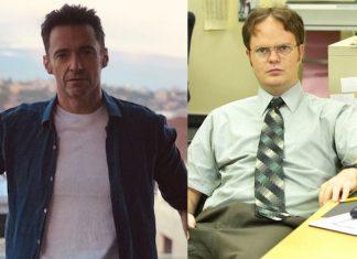 The Office's 'Dwight' Rainn Wilson As Wolverine? Hugh Jackman Calls It HOT, See Pic