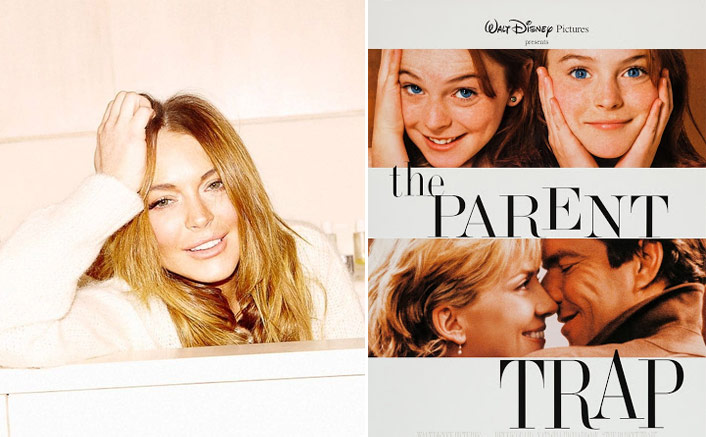 The Parent Trap Cast Reunion: Watch Lindsay Lohan Joining On-Screen Father Dennis Quaid On The Film's 22nd Anniversary