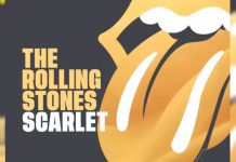 The Rolling Stones Release Scarlet - An Unheard Track Featuring Jimmy Page & Rick Grech