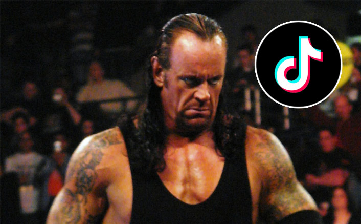 The Undertaker Is Now On TikTok As The Deadman; Garners Over 50,000 Followers WITHOUT Posting Anything