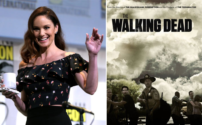 The Walking Dead: Sarah Wayne Callies Has Never Seen A Single Episode Of Her Show & The Reason Is 'SCARY'