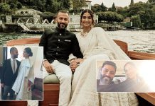 Then and Now: Sonam's vacay moods with hubby in Paris and London