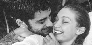 This Fan-Made Video Of Gigi Hadid & Zayn Malik Proves That They Are A Match Made In HEAVEN