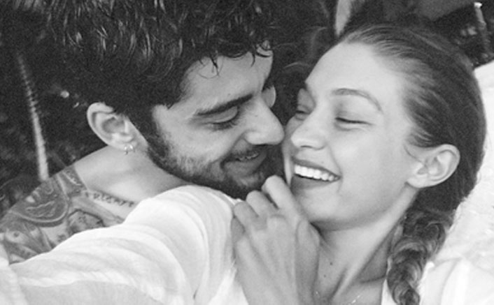 This Fan-Made Video Of Gigi Hadid & Zayn Malik Proves That They Are A Match Made In HEAVEN(Pic credit: gigihadid/Instagram)