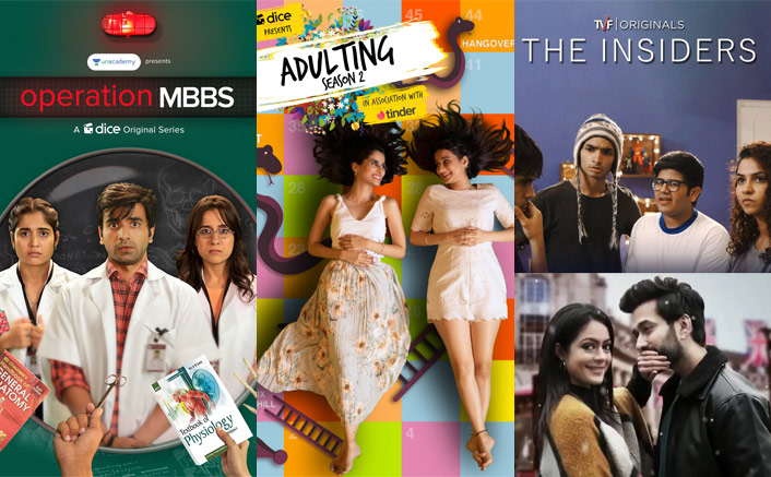 This Friendship day, here are 6 web-shows to help you achieve your BFF goals