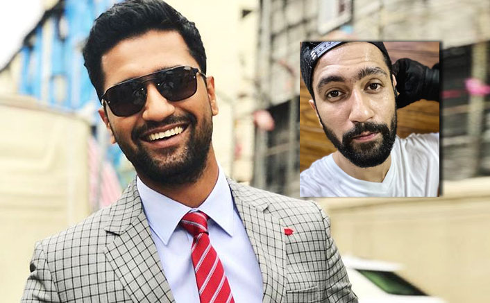 This is what Vicky Kaushal regrets