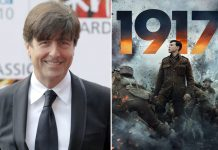 Thomas Newman On 1917's Music
