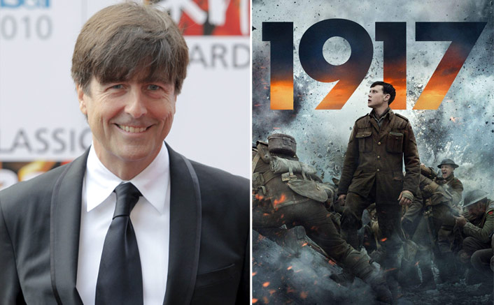 1917 EXCLUSIVE! Composer Thomas Newman REVEALS Music Of The Film Was Born As It Was Being Shot