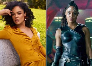 Thor: Love And Thunder's Tessa Thompson On Queer Characters In MCU, Valkyrie Looking For Her Queen & More!