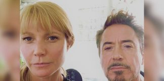 #ThrowbackThursday: When 'Iron Man' Robert Downey Jr Made A Toast For 'Pepper Potts' Gwyneth Paltrow On Her Wedding Day!