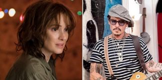 #ThrowbackThursday: When Johnny Depp Would Turn Up On Sets With Eyes Full Of Tears After Break-Up With Winona Ryder!