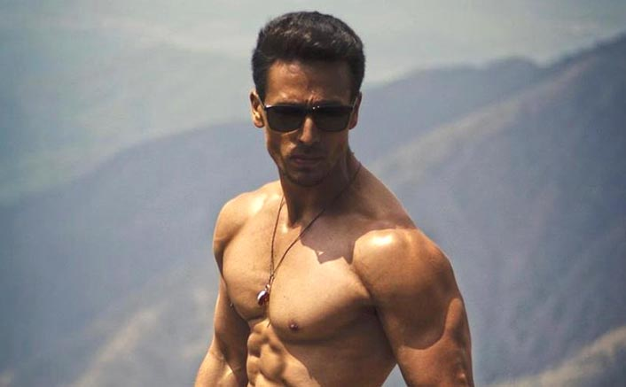 Here's How Tiger Shroff Is Keeping His Fitness Game High During Lockdown