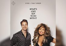 Tina Turner, Kygo Release Remix Version Of Iconic Track 'What's Love Got To Do With It'