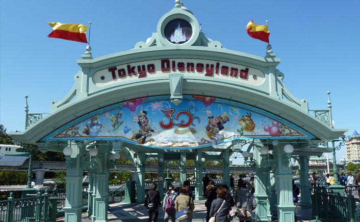 Good News! Tokyo Disneyland & DisneySea To Open Gates After 4 Months Of Lockdown