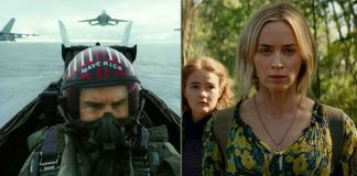 Tom Cruise Led 'Top Gun: Maverick' & Emily Blunt Starrer 'A Quiet Place Part 2' Pushed To 2021 For Release By Paramount Pictures