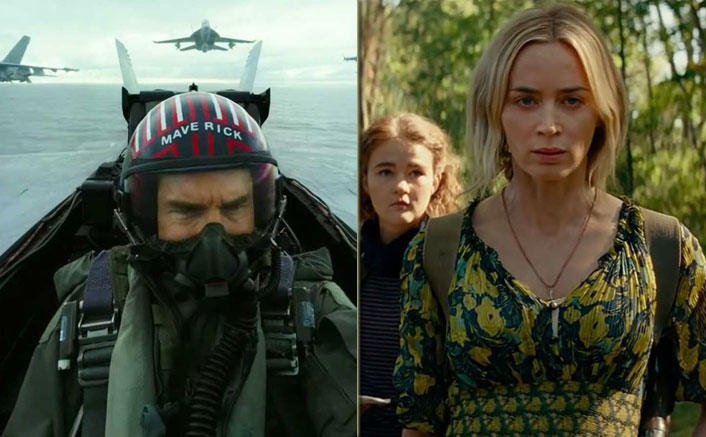 Tom Cruise's Top Gun: Maverick & Emily Blunt's A Quiet Place 2 Release Pushed To 2021