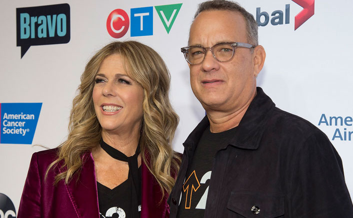 Tom Hanks & Rita Wilson Are Greece Citizen, Check Out The Picture