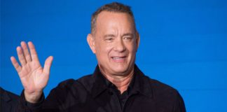 Tom Hanks Shares His Experience of Surviving COVID 19 Infection