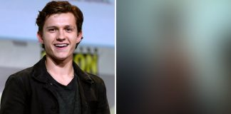 Tom Holland AKA Spider-Man's Chiseled Body In Latest Pictures Has Left Us Drooling, WATCH