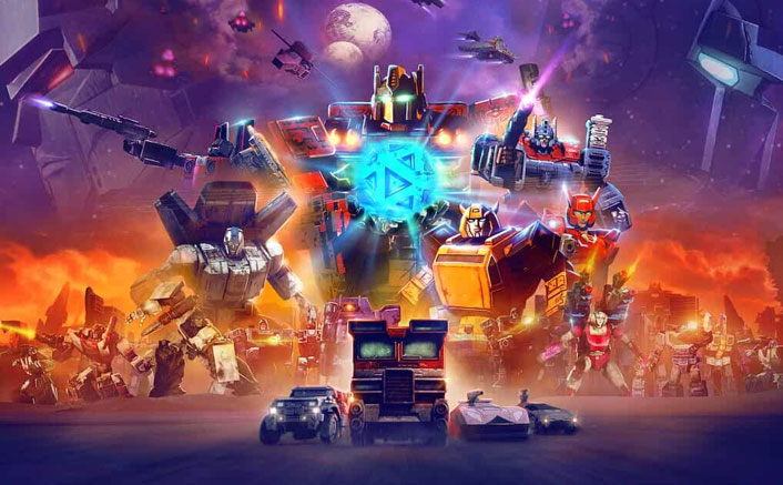 Transformers: War For Cybertron Is Coming To Netflix, Rooster Teeth Reveals The Reason Behind It