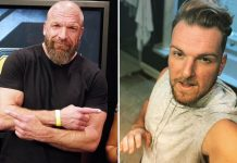 Triple H Has Heart-To-Heart Conversation With Pat McAfee In His Show On The Controversial Adam Cole Incident