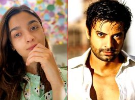 Trolls Confuse Alia Bhatt As Section 375 Actor Rahul Bhat's Sister & Troll Him, Get A Stunning Reply