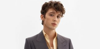 Troye Sivan Releases Second Single, A soothing Track 'Easy' From His 'In A Dream' EP