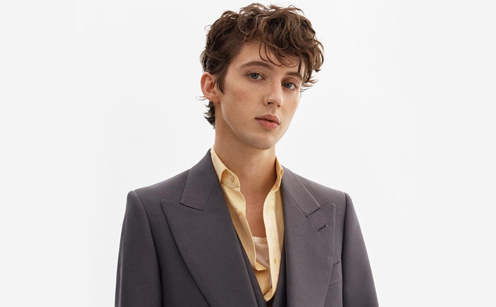 Troye Sivan Releases Second Soothing Track 'Easy' From His 'In A Dream' EP
