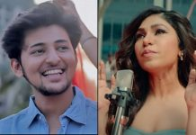 #TSeriesUsedSaariKiSaari: Darshan Raval Fans Call Out The Music Company After Spotting Similarities Between His and Tulsi Kumar Song Naam