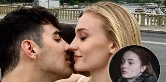 Twitterati Bend Knee For Sophie Turner & Joe Jonas' Baby; Memes STORM The Internet