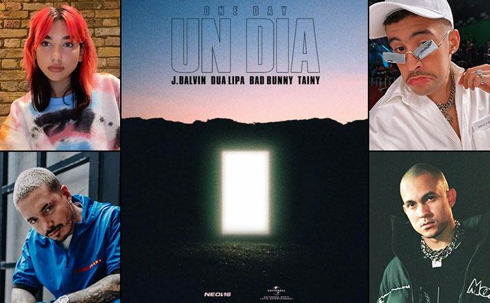 Un Día: Join Dua Lipa, J Balvin, Bad Bunny & Tainy In This Nostalgic Bi-Lingual Journey