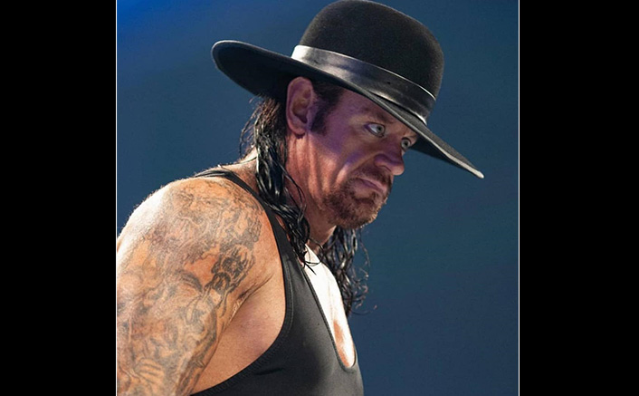 WWE: Emotional Undertaker Has A Special Message For His Indian Fans
