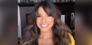 United We Fall: Christina Vidal Mitchell Give Insights To Her New TV Sitcom