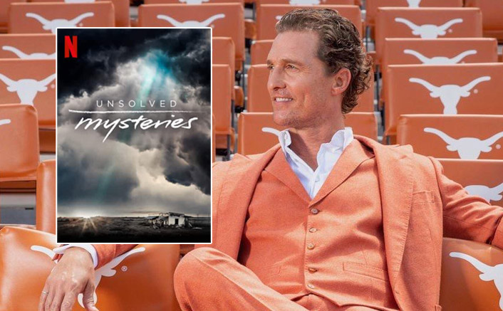 Unsolved Mysteries: Did You Know Matthew McConaughey Had Appeared In The Original? Here Are A Few Things You Should Know