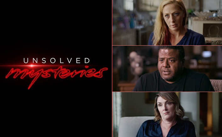 Unsolved Mysteries Review: Murders, Missing People & A UFO, This Netflix Series Is Terrific & Triggering!