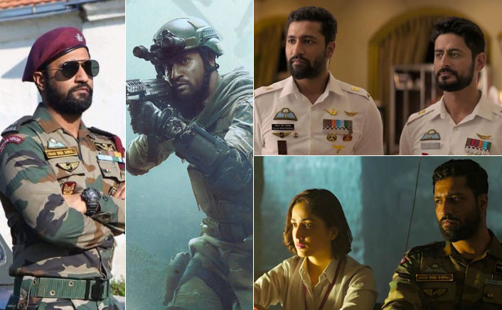 Uri: The Surgical Strike Box Office: From 876% Profit To Free Run - A Look At Vicky Kaushal Starrer's GLORIOUS Run On The Occasion Of Kargil Vijay Diwas