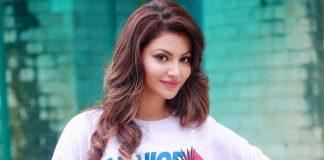 Urvashi Rautela shares why her boyfriend 'does not exist'