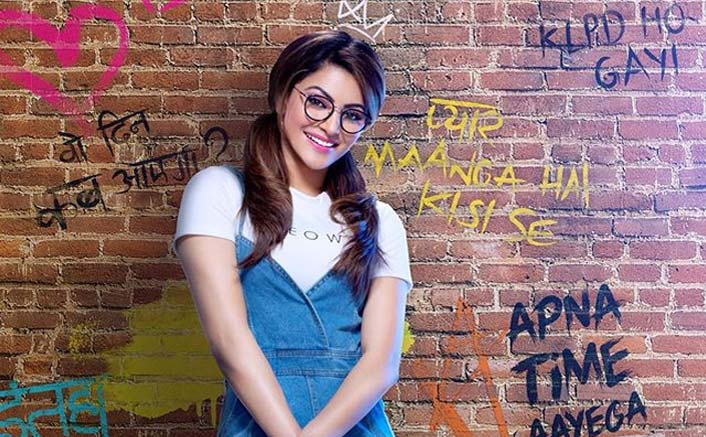 "Urvashi Rautela On Virgin Bhanupriya 2: ""I Believe It Will Similarly Be Accessible To The Audience, With A Lot Of Twists"""