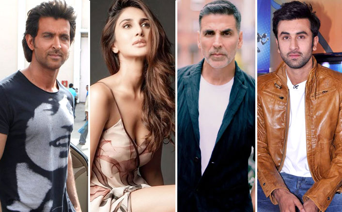 Vaani Kapoor Reveals What She Likes The Most About Akshay Kumar, Hrithik Roshan & Ranbir Kapoor, Can You Guess?