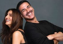 Vaani Kapoor opens up on working with Akshay Kumar