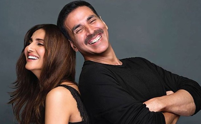 Bell Bottom: Vaani Kapoor Can't Wait To Get Back On Sets Of Akshay Kumar Starrer, Deets Inside