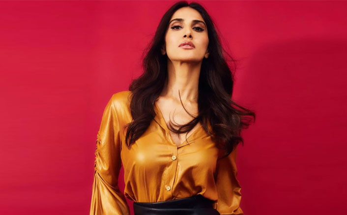 Bell Bottom Actress Vaani Kapoor Shares What She Learnt From COVID-19 Pandemic