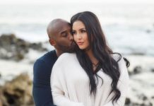 Vanessa Bryant Remembers Husband Kobe Bryant's 'Sex and The City' Gift